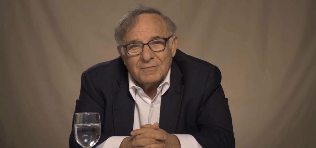 Yitzhak Adizes biografia
