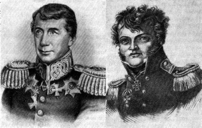 Krusenstern i Lisyansky