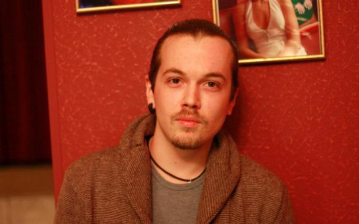 Ivan Makarevich biografija