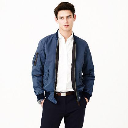 Moška bombažna jakna