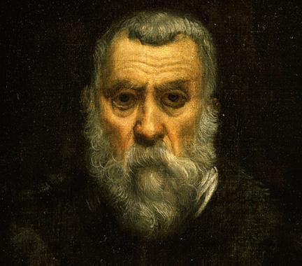Jacopo Robusti