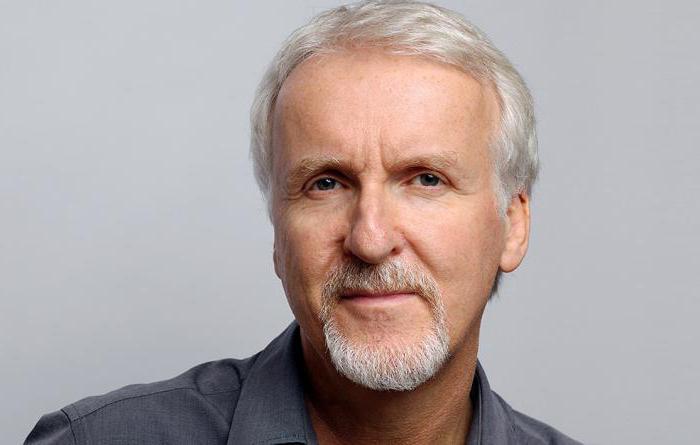 Direttore James Cameron