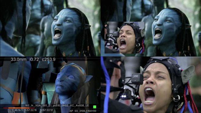 'Avatar