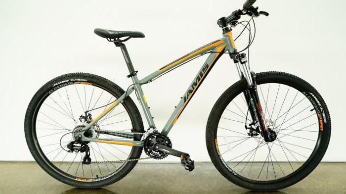 jamis bicikle recenzije