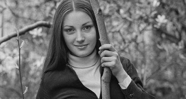 Jane sexy aktorka