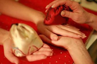 manicure giapponese masura
