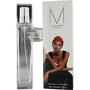 Масаки Матсусхима парфумовие отзиви