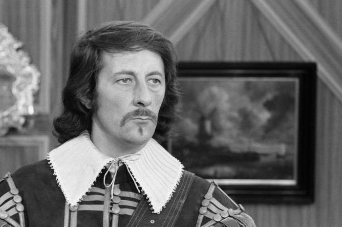 Aktor Jean Rochefort