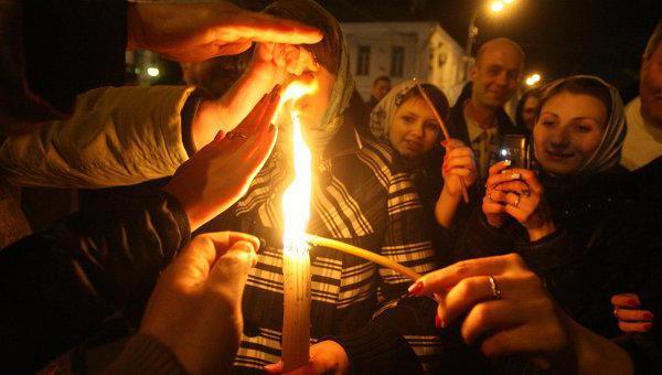 jerusalem svijeće kako koristiti