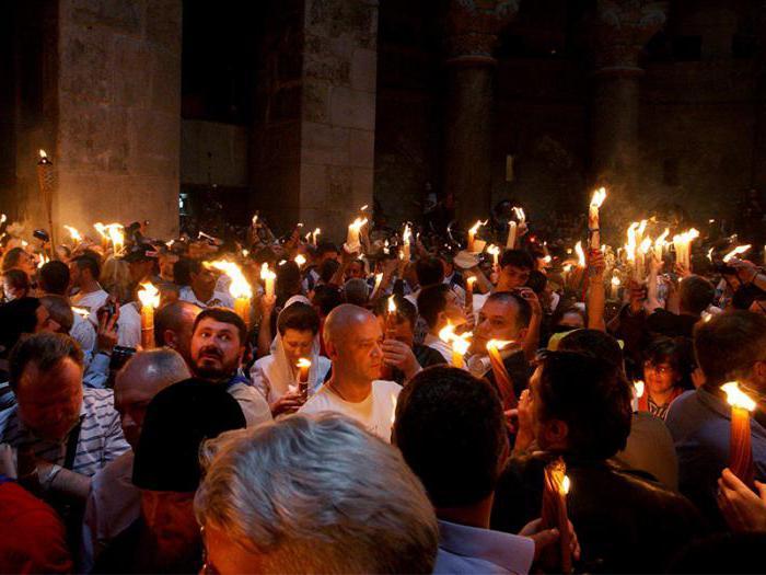 jerusalem svijeće znači cvijeće