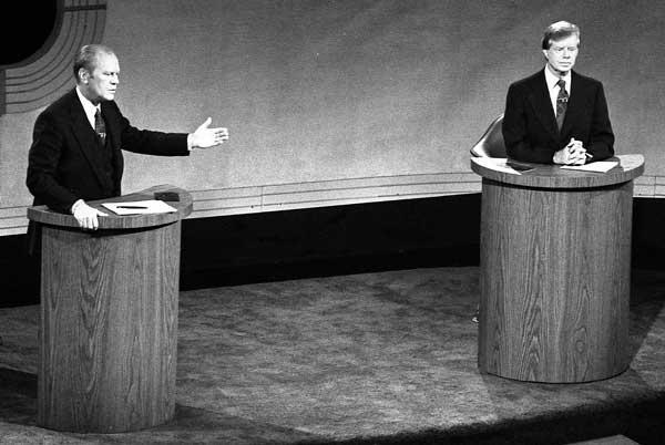 Jimmy Carter Politico americano