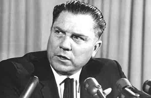 film Jimmyja Hoffa
