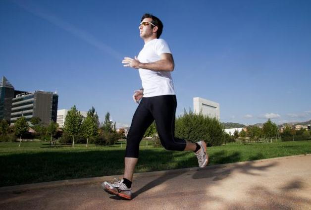 velocità di jogging