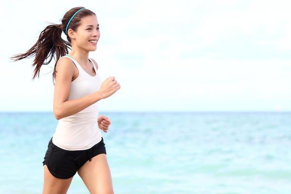 corretta tecnica di jogging