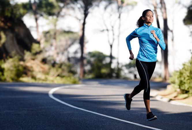 fare jogging quante calorie