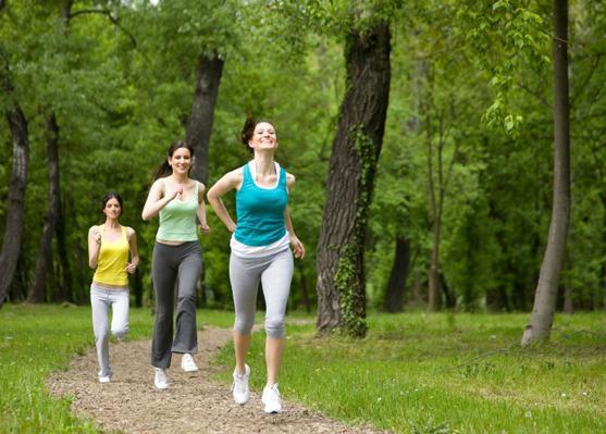 recensioni di jogging