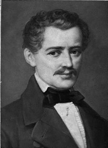 Straussova biografija