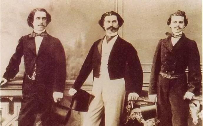 življenjepis skladatelja Straussa