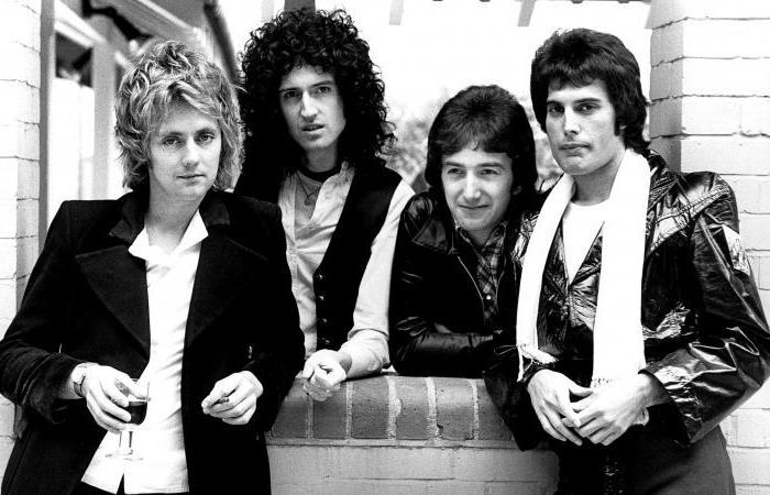 John Deacon песни