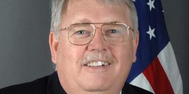 Ambasciatore degli Stati Uniti in Russia John Tefft