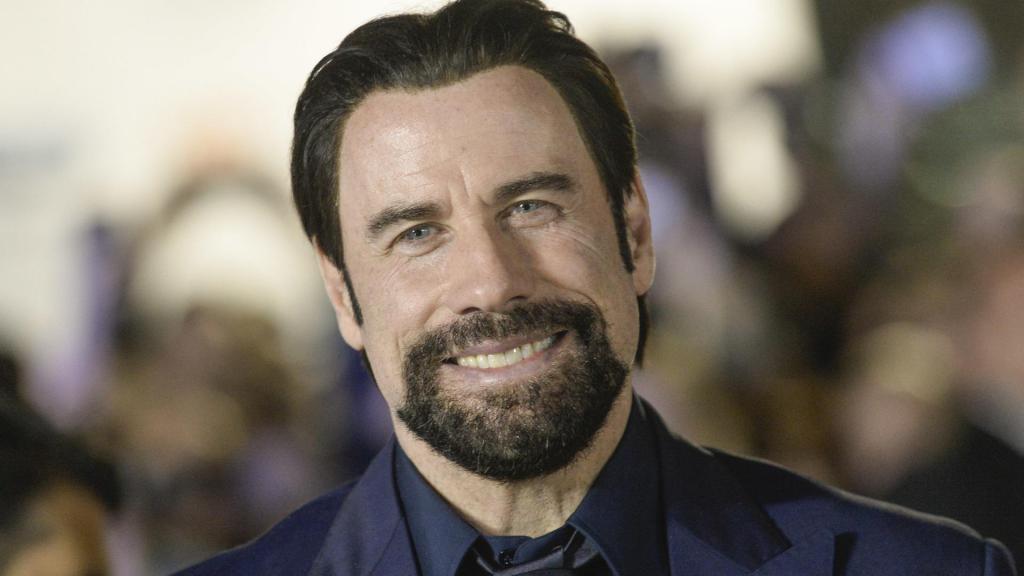 Apparizione di John Travolta