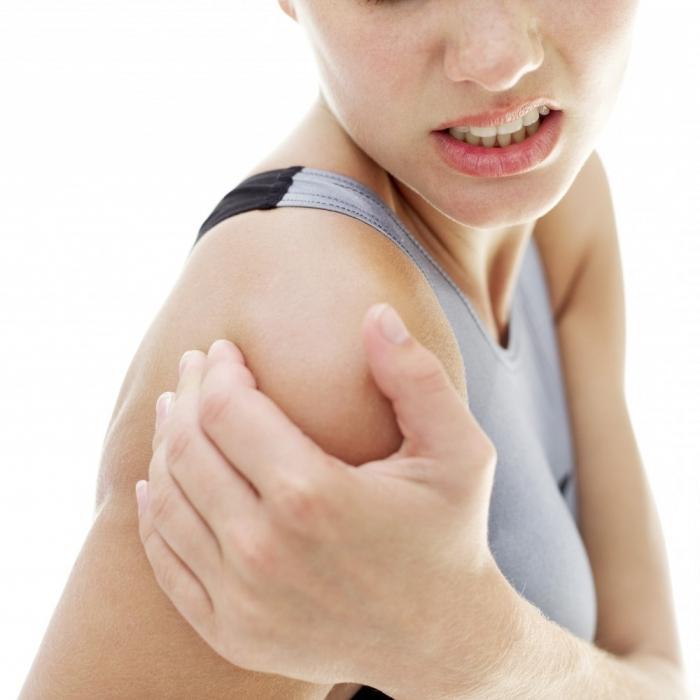 Bolečine v sklepih: vzroki