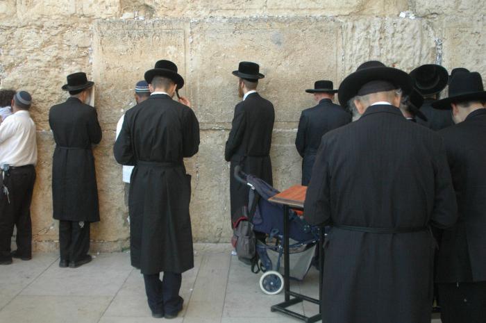 Основни идеи на юдаизма