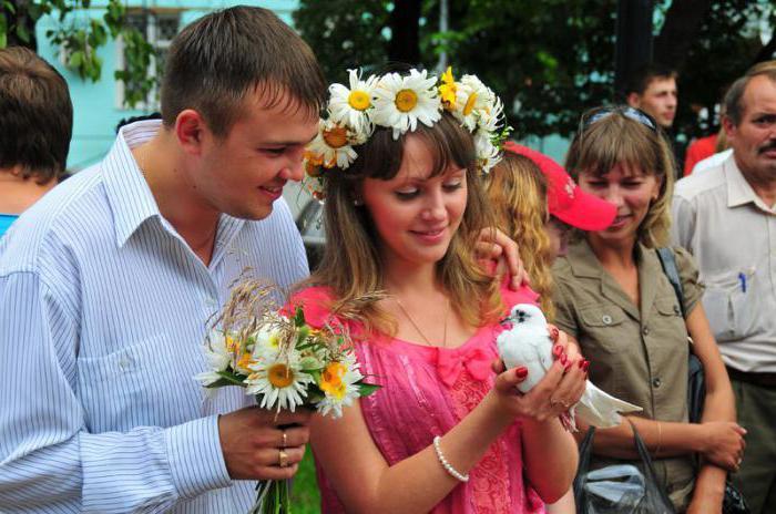 8 luglio, il giorno di Pietro e Fevronia, la festa del giorno degli innamorati