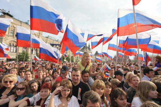quale festa si celebra in Russia il 12 giugno