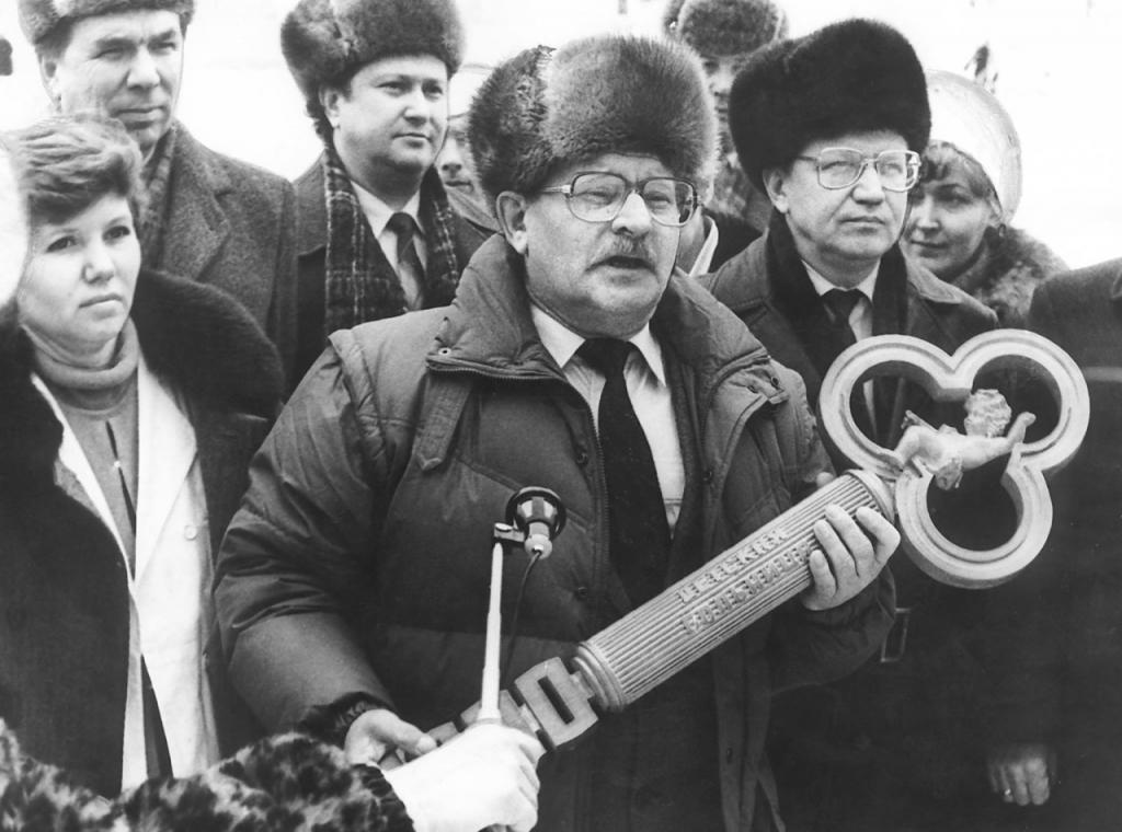 Владимир Середавин