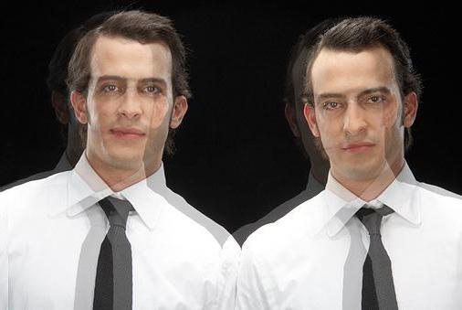 Capgra syndrom