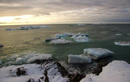 Foto di Kara Sea