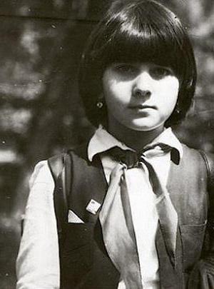 Karina Abdullina