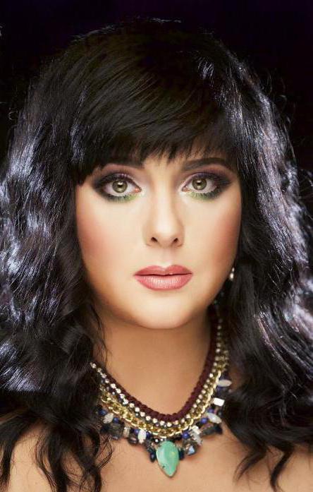 Karina Abdullina biografia vita personale