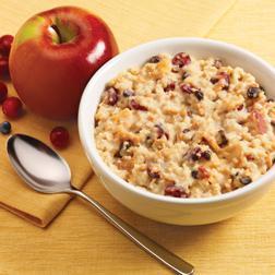 отслабващи зърнени храни