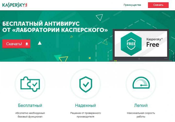 Kaspersky безплатни антивирусни ревюта