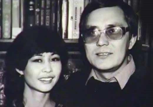 Biografia della famiglia Rosa Rymbaeva