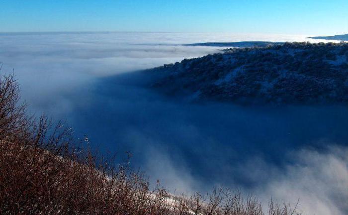 come il cambiamento climatico minaccia il Kazakistan