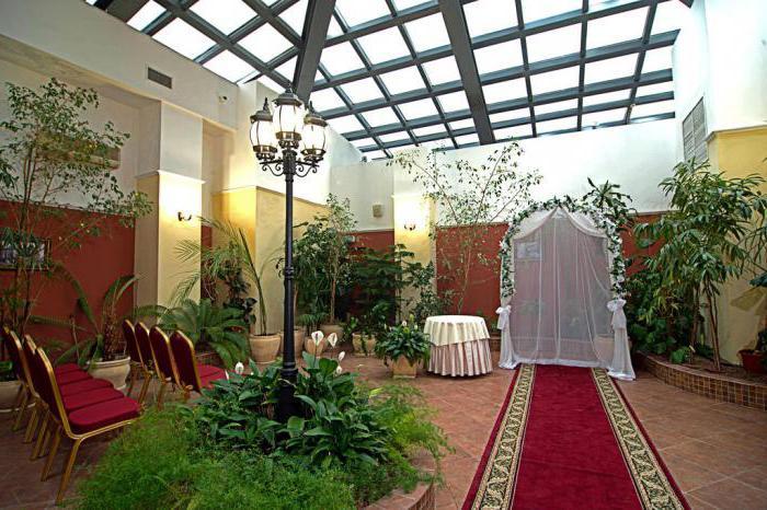Kazan Hotel Chaliapin
