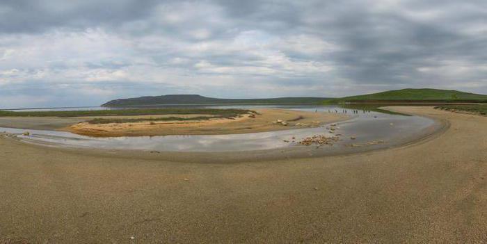 punti panoramici della penisola di Kerch