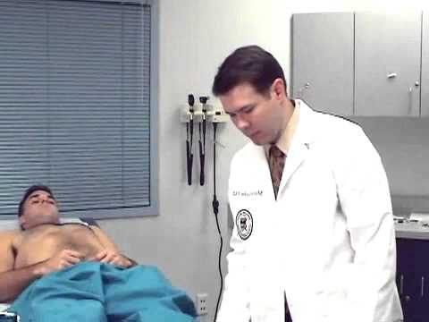 malattia del ginocchio