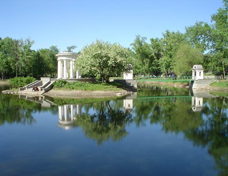 Кхаритоновски Парк
