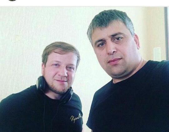 Биография на Хизри Далгатов