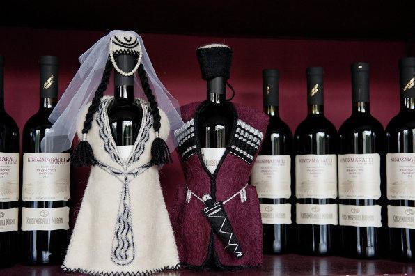 prezzo del vino hvanchkara
