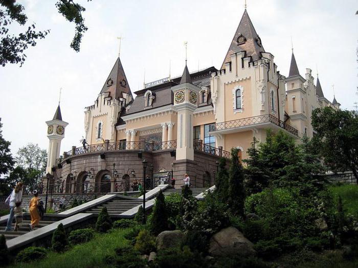 Kijev kazališta prikazivati