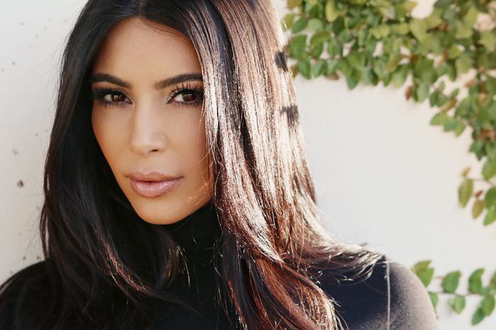 Il marito di Kim Kardashian