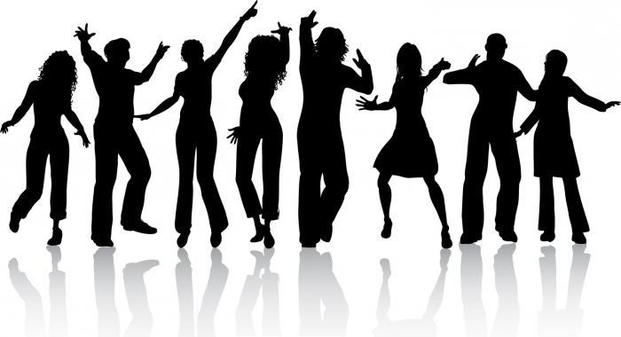 tipi di danza