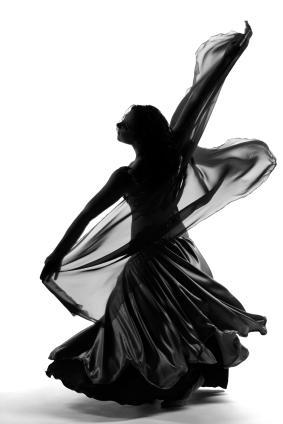 tipi di danza del ventre