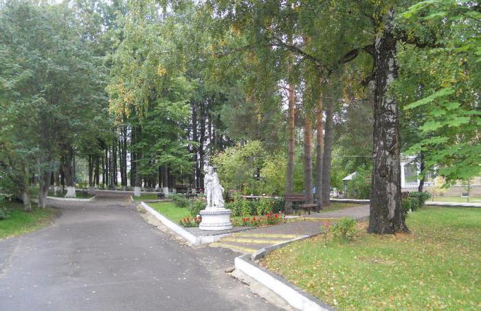 foto sanatorium stanko ivanovo region