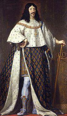 Luigi XIII
